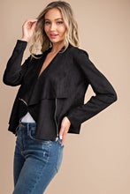 Whitney Jacket in Black