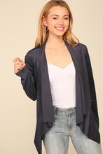 Claire Cardigan in Navy