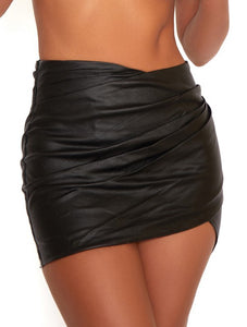 Maxie Drape Skirt