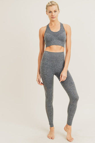Jani Seamless Leggings