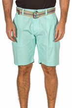 Jack Shorts in Teal