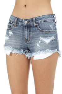 Kenzie Denim Shorts