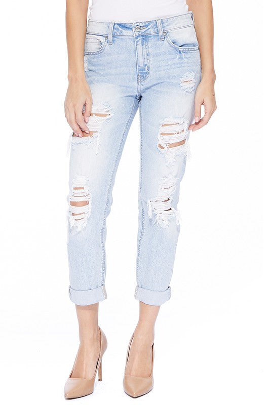 In Demand Jeans