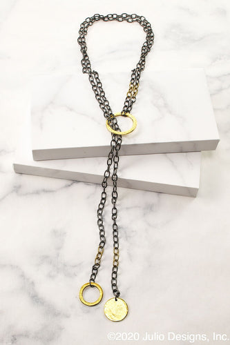 Starcy Necklace