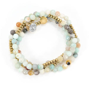 Chill Out Wrap Bracelet /Necklace