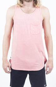 Surf Tank in Coral