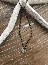 Alice Necklace in Black