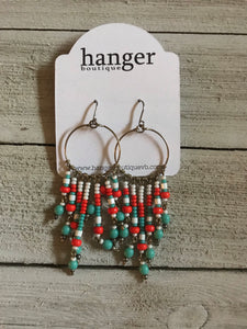 Layla Earrings