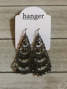 Zoey Chandelier Earrings