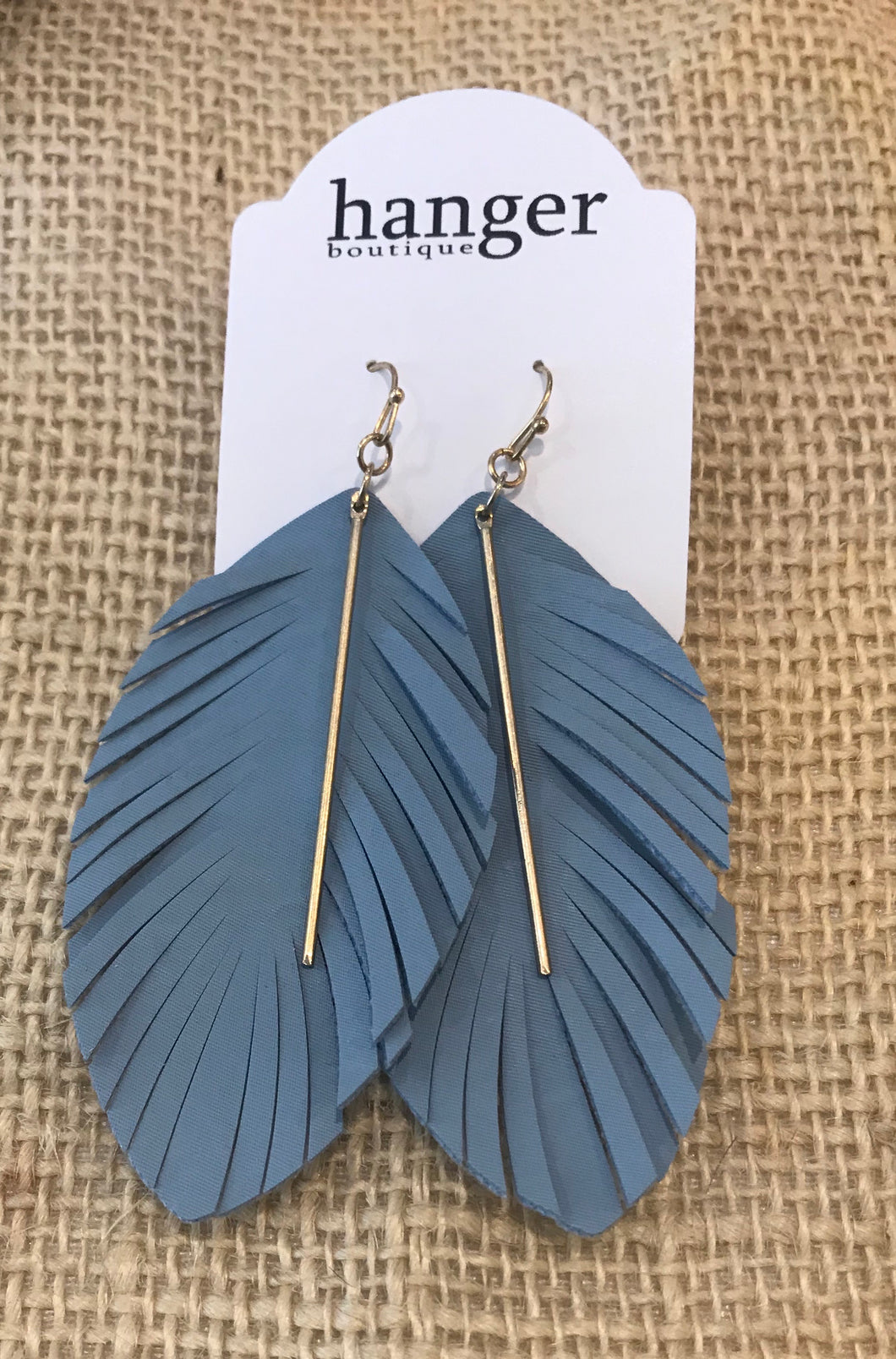 Helena Earrings