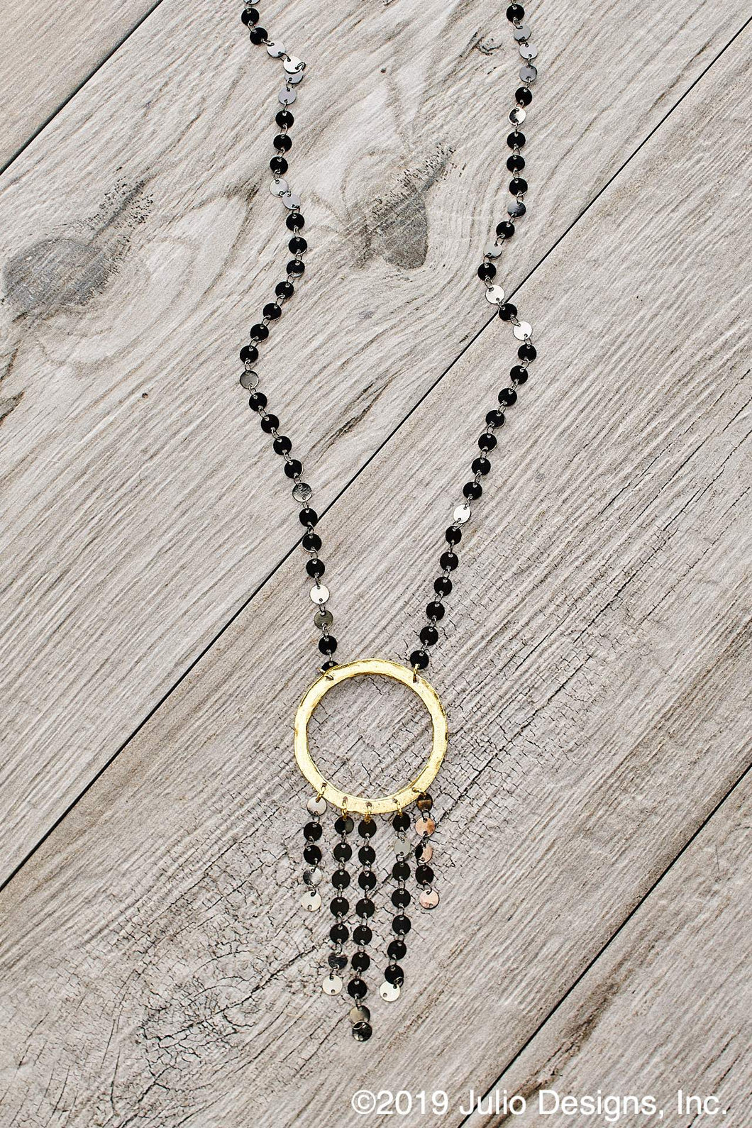 Splashdown Necklace