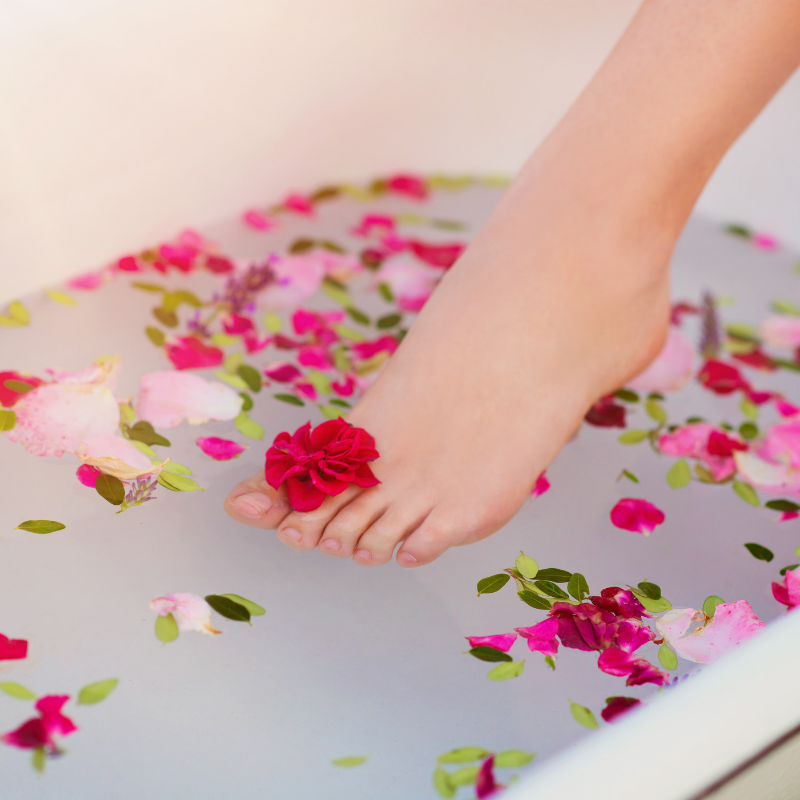 How To Have A Relaxing Spa Day At Home