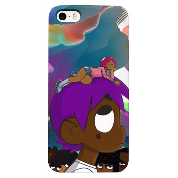 Lil Uzi Vert iPhone Case Collection