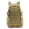 Tactical Military Backpack Camouflage Outdoor (Khaki)