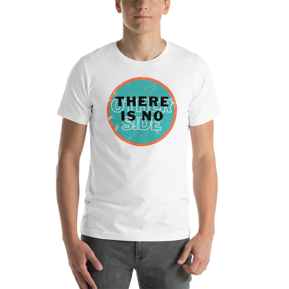 No other Side Short-Sleeve Unisex T-Shirt