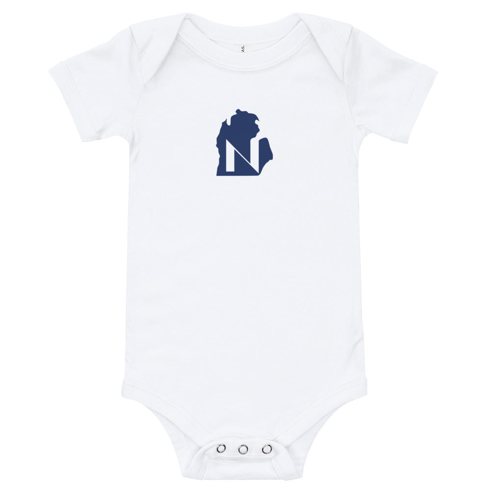 Northwood Onesie