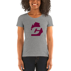 Central Ladies Tee