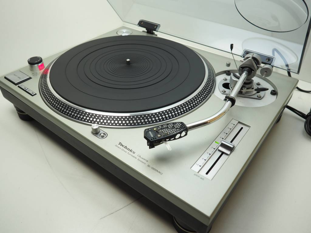 How to Set Up a Turntable and Enjoy Vinyl