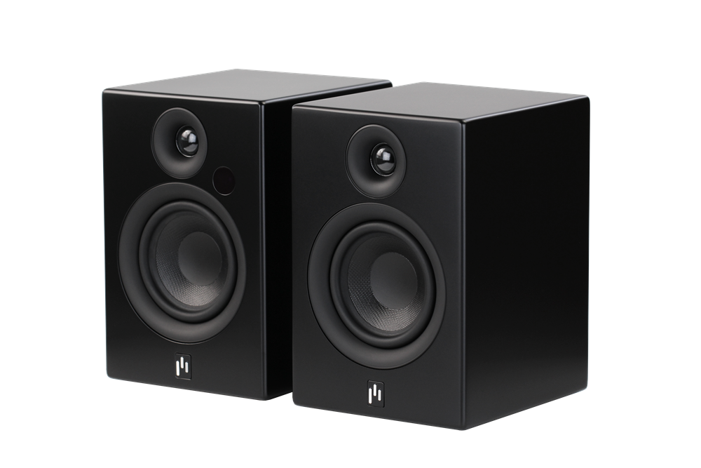 How to Place Speakers for Stereo Sound