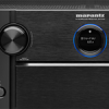 New Receivers from Marantz
