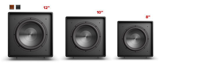 Secrets to Selecting a Subwoofer