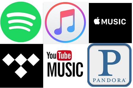 Which Streaming Music Service Sounds the Best?
