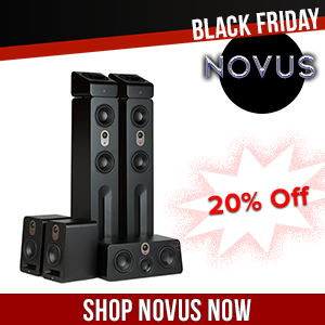 Novus Speakers