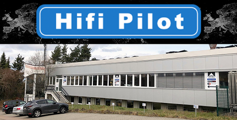 Hifi Pilot Germany