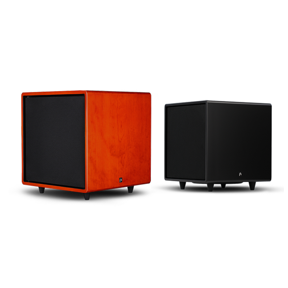 Bookshelf and Satellite Speakers - Aperion Audio