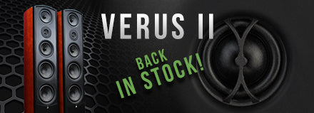 Verus II Back in Stock
