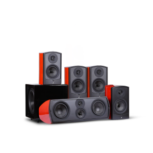 Customer Reviews Aperion Audio