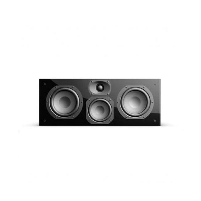 Closeout (New in Box) ~ Intimus 5C Center Channel Speaker - Gloss Black
