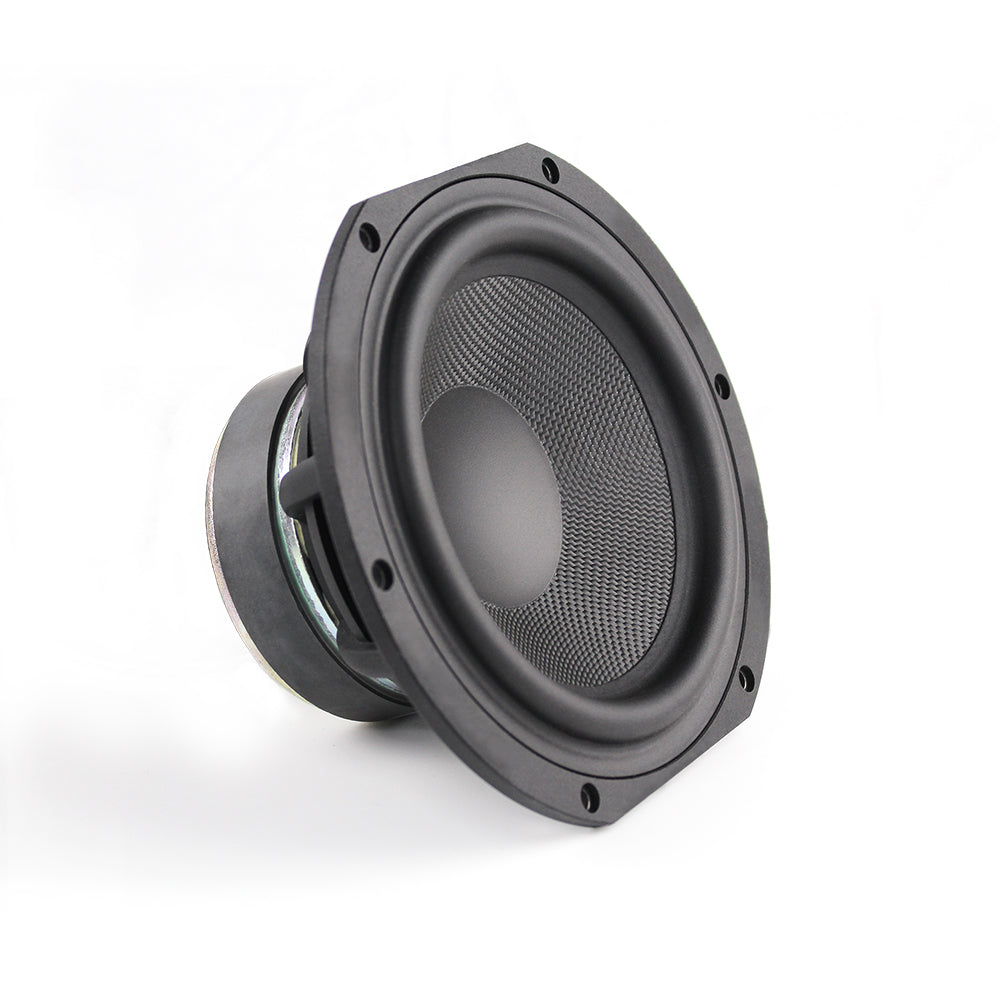 "6.5"" 8 Ohm Kevlar Mid-Bass Driver - Aperion Audio"