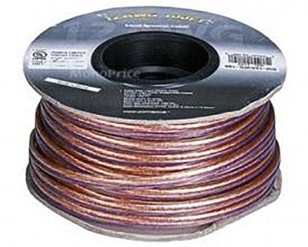 High Performance 12AWG Speaker Wire - 100 ft. - Aperion Audio