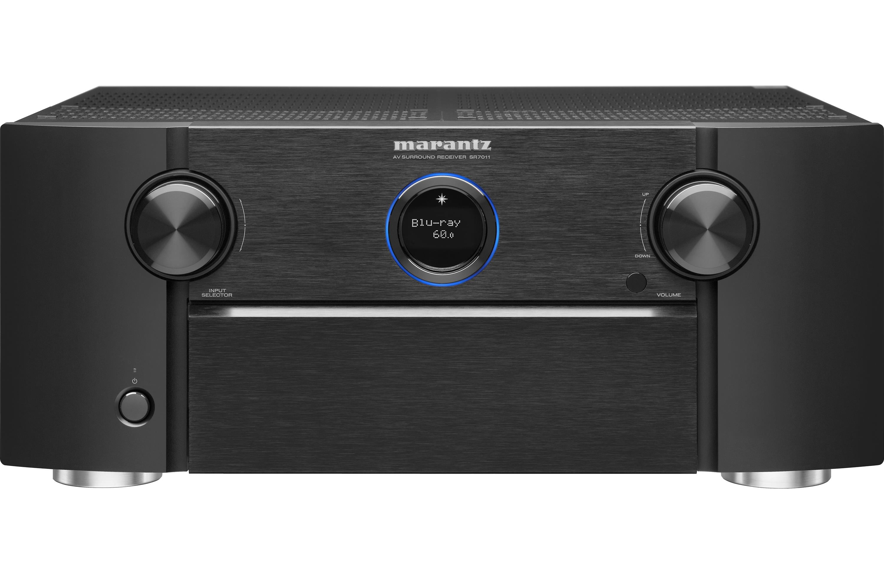 Audio Enhancement For Analog Amplifier Marantz Sr7013 92 Avr W Dolby Atmos Full 4k Ultra Hd Wi Fi Blueto Aperion