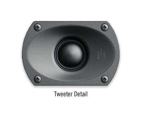 Closeout (New in Box) ~ Intimus 5T Tower Speaker - Gloss Black - One Left!