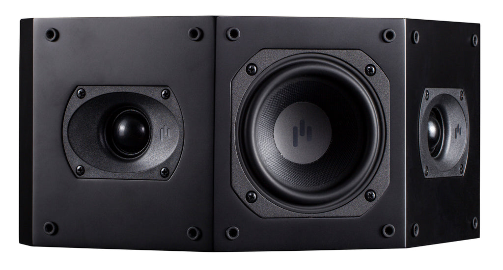 Intimus 4BP Bipole Surround Speaker Pair - Aperion Audio