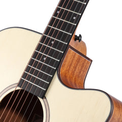 Aperion Music Beginner Acoustic Guitar Full Size, 41