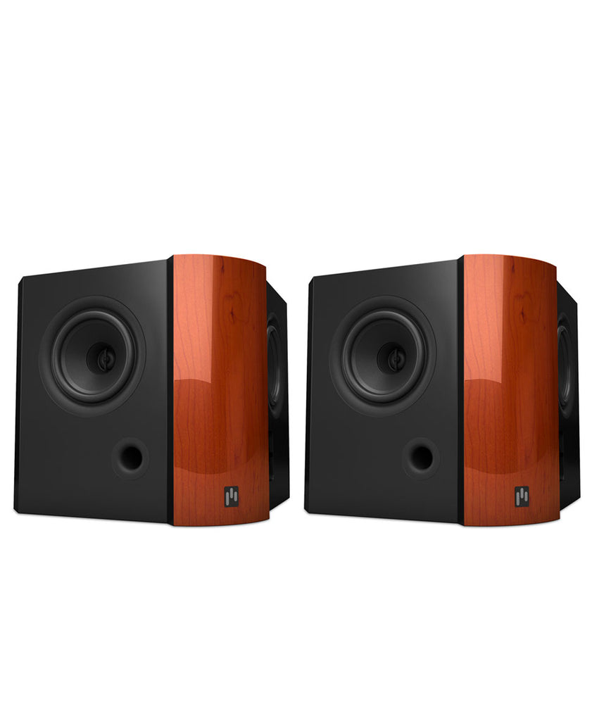 Open Box ~ Verus Surround Dipole/Bipole Speaker Pair - Gloss Cherry