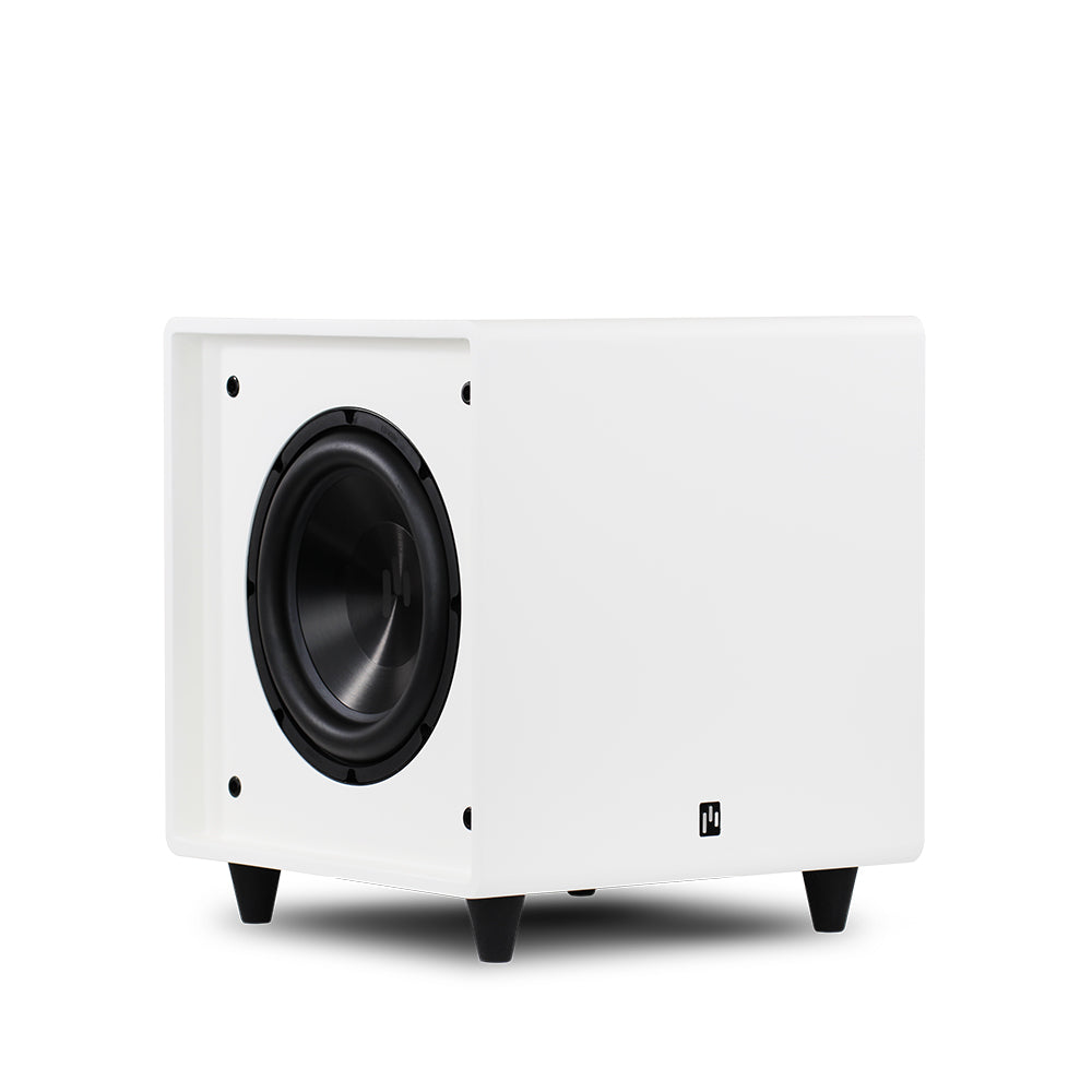 Aperion Audio Bravus II 8D 300W ClassD Powered Subwoofer - Aperion Audio