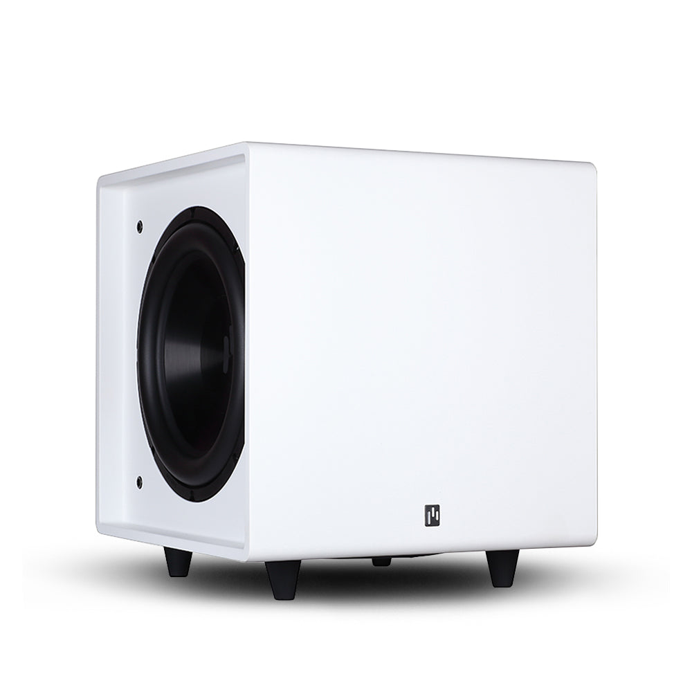 Aperion Audio Bravus II 10D 500W Class D Powered Subwoofer