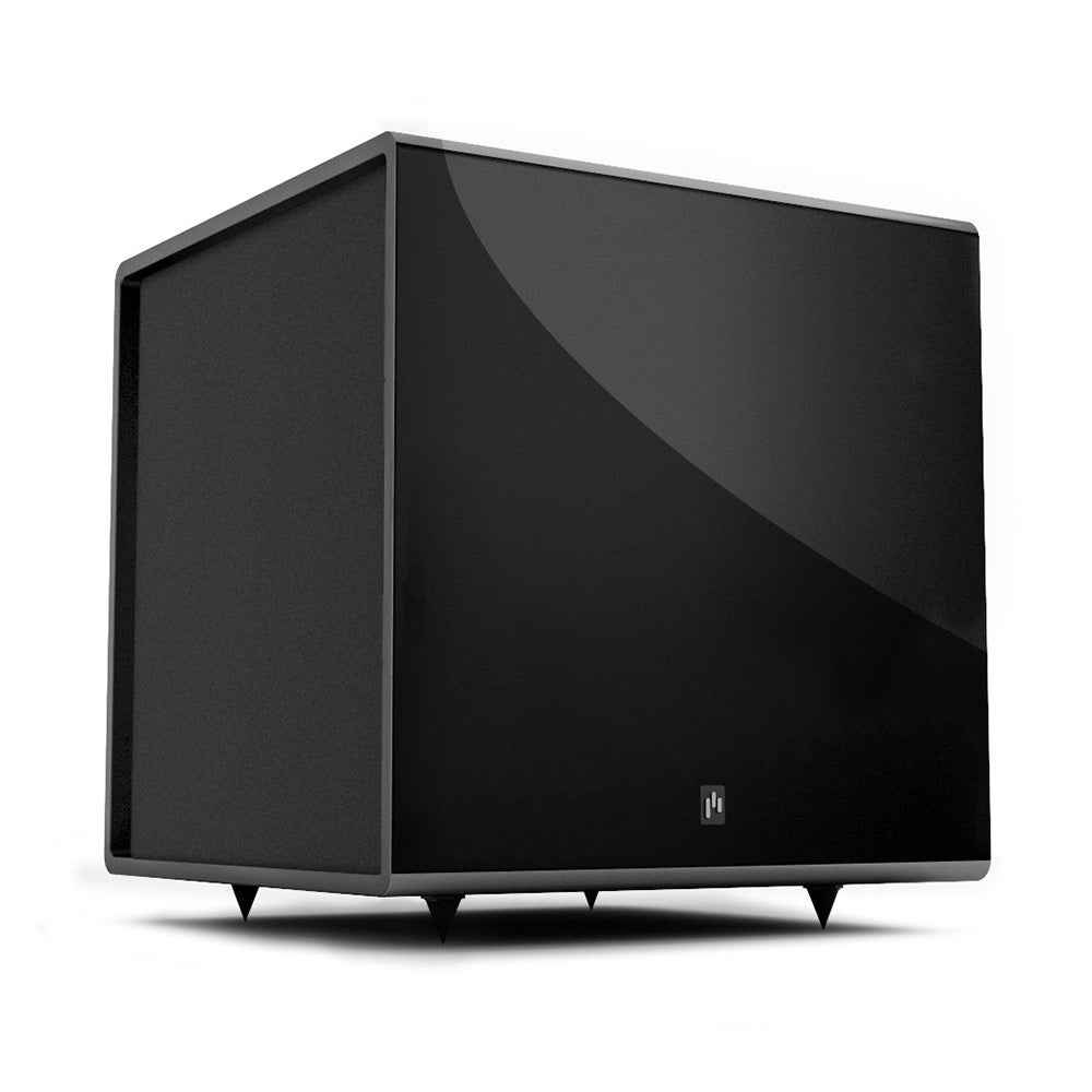 Aperion Audio Verus III Grand Tower Hybrid 12D - Aperion Audio