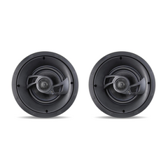 "Aperion Audio Clearus Angled 6.5"" 2-Way In-Ceiling Speaker Pair - Aperion Audio"
