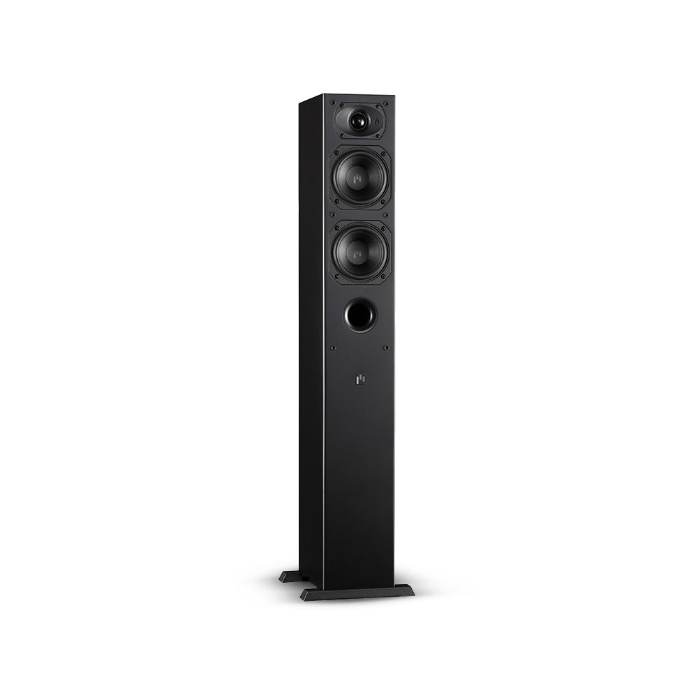 Open Box ~ Intimus 4T Tower Speaker - Stealth Black