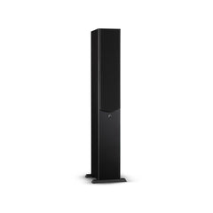 Intimus 4T Tower Speaker - Stealth Black - Aperion Audio