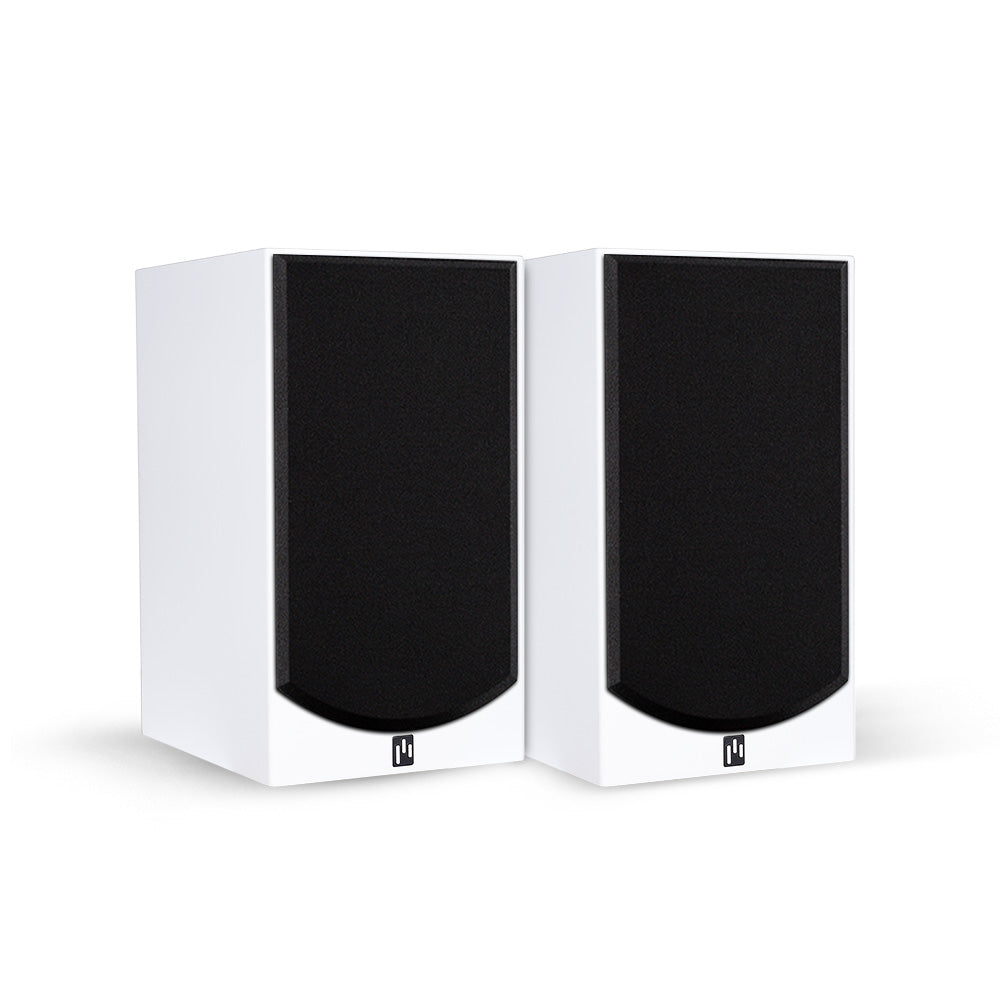 Intimus 5b Bookshelf Speaker Pair Aperion Audio Wiring For Whole House Distributed