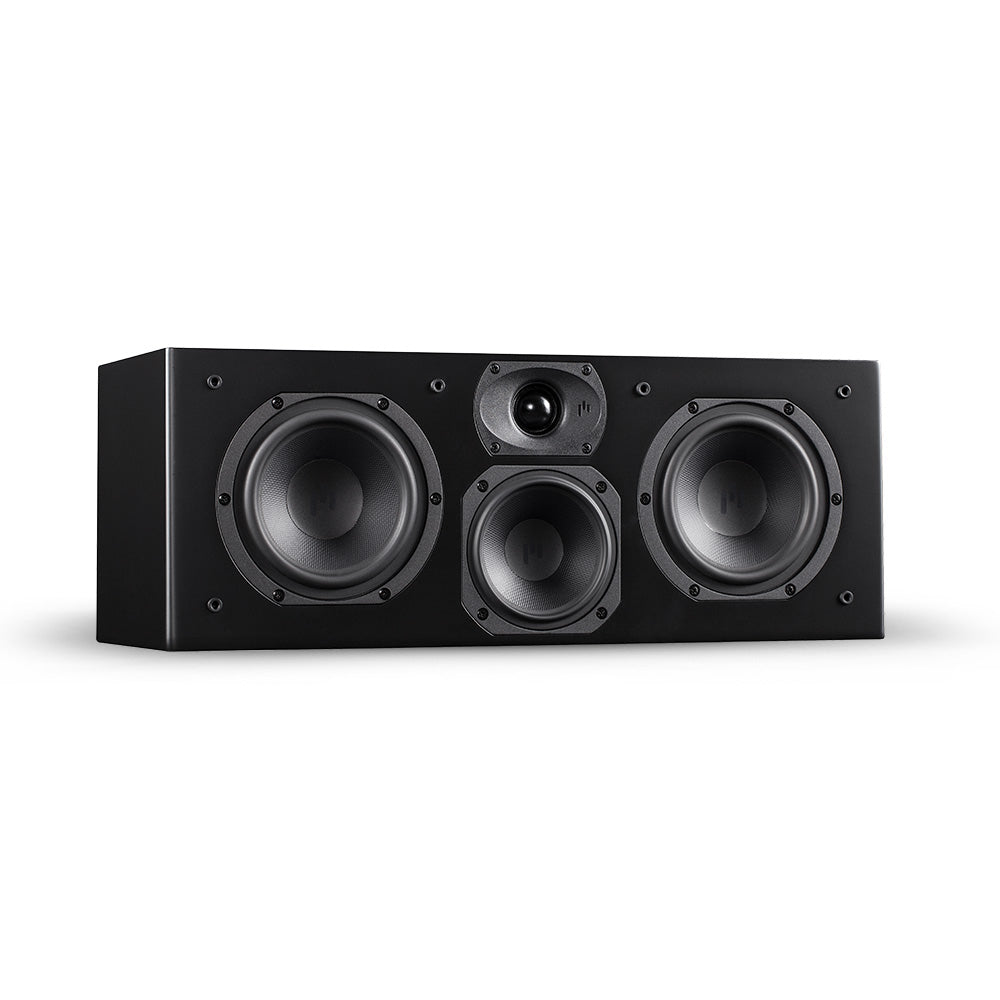 Open Box ~ Intimus 5C Center Channel Speaker - Stealth Black
