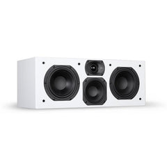 Open Box ~ Intimus 5C Center Channel Speaker - Pure White - Aperion Audio