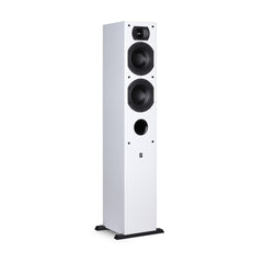 Intimus 5T Tower Speaker - Pure White - Aperion Audio