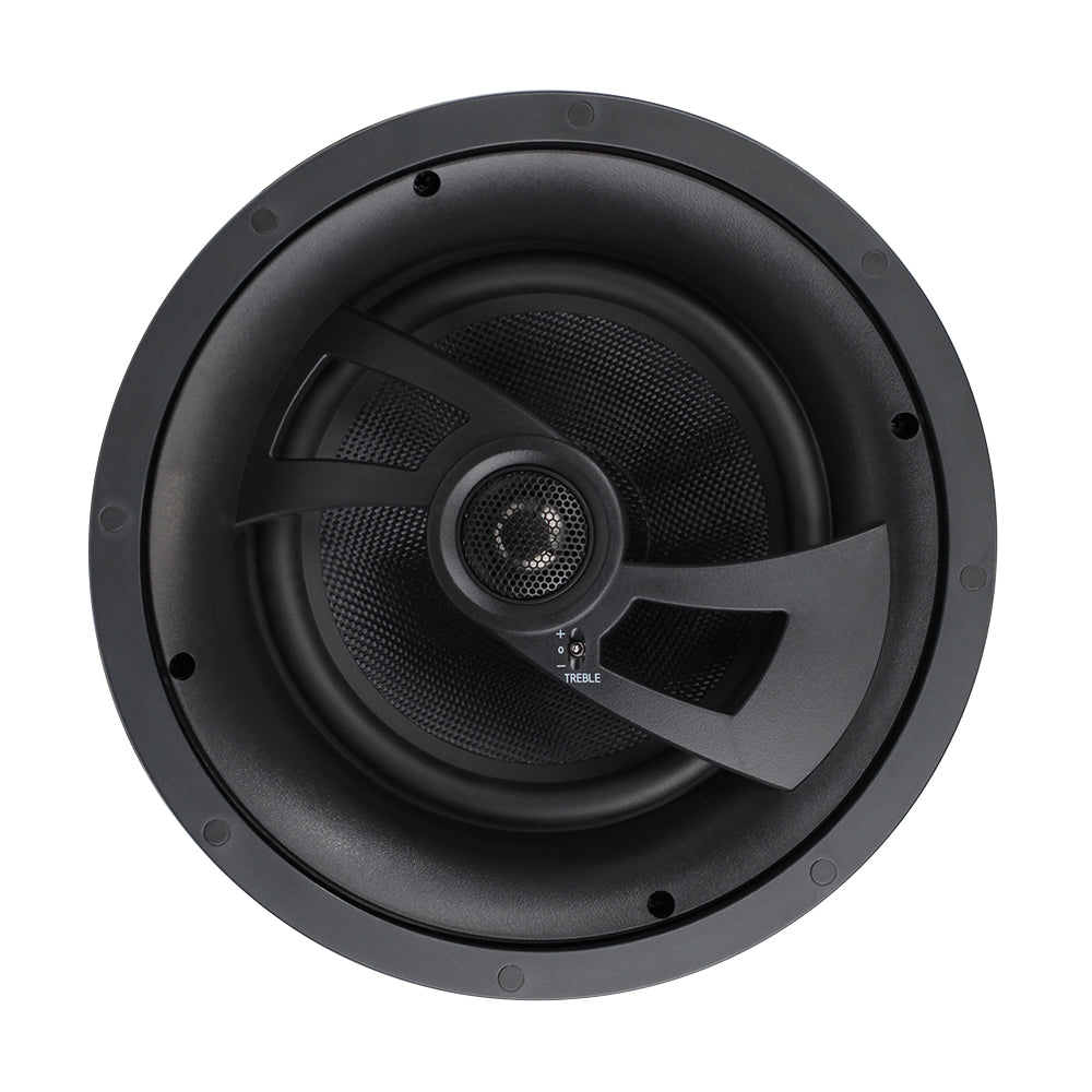 "Aperion Audio Clearus 2-Way 8"" In-Ceiling Speaker Pair"